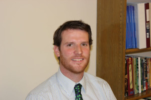 Mr. McAteer Joins Padua Staff