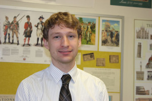 Sallies Grad Teaches at Padua