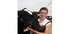 Alison F: Life on the Farm