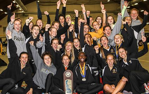 Padua Academy Winter Track Team Preview