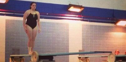 Padua Dives into the State Championships