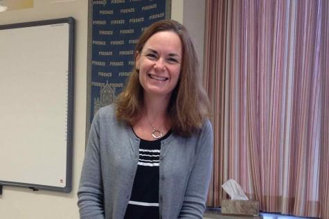 New Teacher Profile: Mrs. Furlong