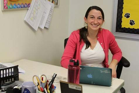 New Teacher Profile: Ms. Keefe