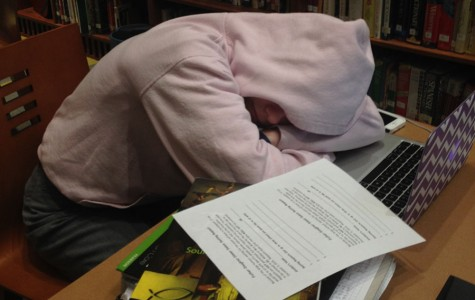 Students and Sleep