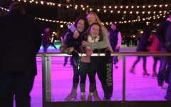 Rockin' Around the Riverfront Rink