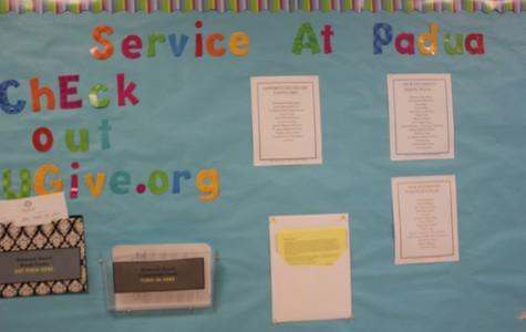 Padua Service