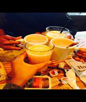 A Country  Breakfast in Delaware
