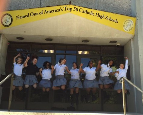 The Junior Class elects new leaders
