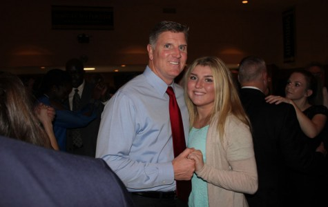 Father Daughter Dinner Dance