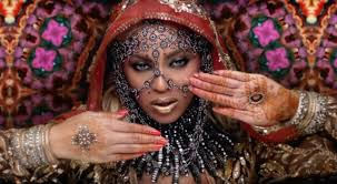 Coldplay's Cultural Appropriation