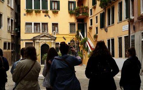 Padua Goes to Padua