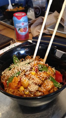 Honeygrow Review