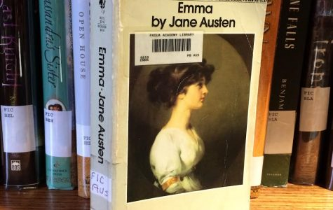 Book Review: Emma