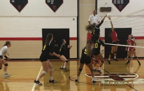 You Just Got Served: Padua Pandas win against rivals, Ursuline Raiders