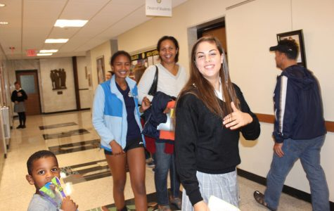 Padua Open House a Big Success