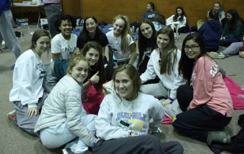 Padua Junior Retreat Photo Gallery