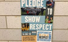 """Spread the Word to End the Word"": Blue Gold's Mission"