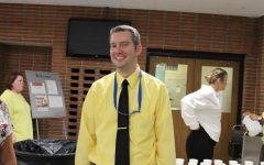 New Teacher Profile: Dr. Bozanic