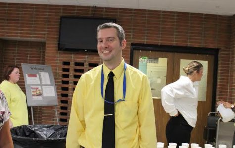 New Teacher Profile: Dr. Bozanic