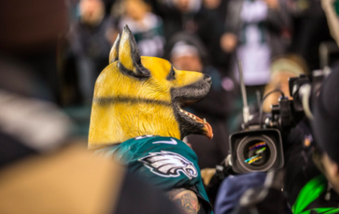 Philadelphia Eagles Prepare to Fly in NFC Championship
