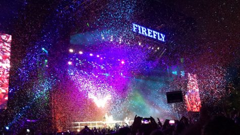 Firefly – The Alternative Rock Music Festival