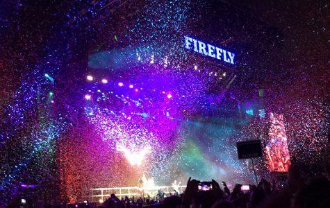 Firefly – The Alternative Rock Music Festival