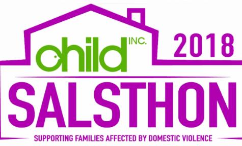 SALSthon 2018 partnership with CHILD Inc.