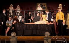 "Padua Performs ""The Addams Family"""