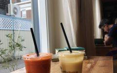 Healthy Summer Food Hotspots