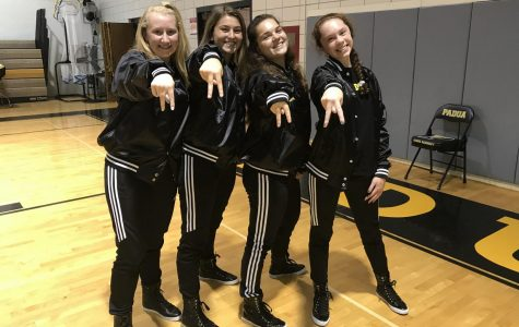 Members of the Padua Dance Team Share Their Experiences