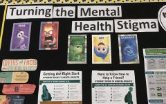 Suicide Prevention at Padua: Starting the Conversation
