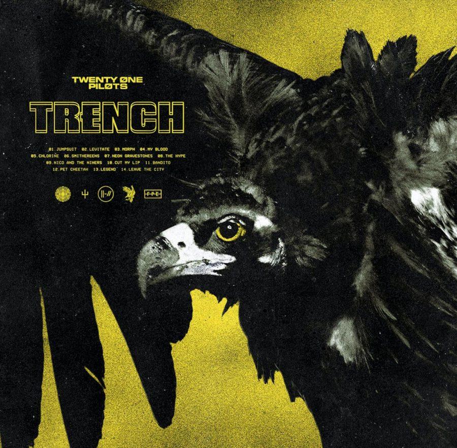 Twenty-One+Pilots+new+album.