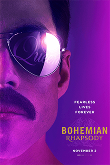 Bohemian Rhapsody:  The Life and Legacy of Queen