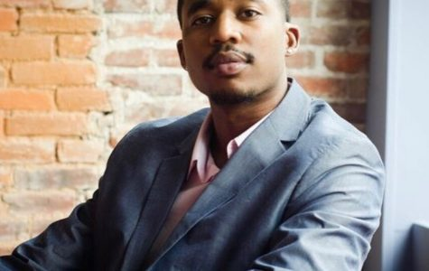Kasai Guthrie, 21, is a University of Delaware student running for mayor of Newark. He decided to run after he was faced with discrimination by the Newark police.