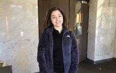 Alexandra Mavridis: Polyglot at Sixteen
