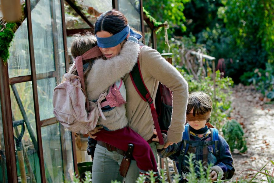 Netflix%27s+%22Birdbox%22+was+released+on+Dec.+13%2C+2018.