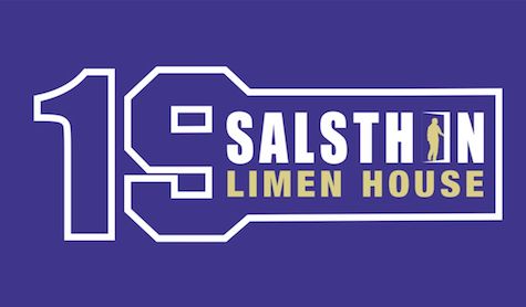 SALSthon 2019: Partnering with Limen House