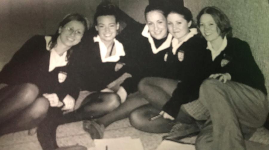 Padua+students+in+2001.+