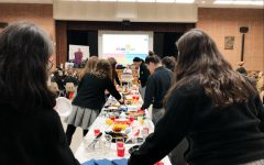 "BSLS ""Trivia and Treats"" Event"