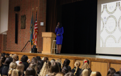 Immaculée Ilibagiza, Rwandan Genocide Survivor, Tells Story of Faith and Forgiveness