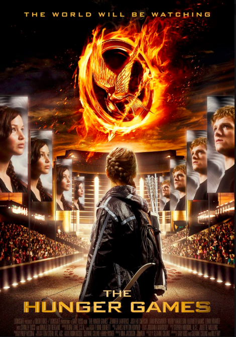 The+Hunger+Games%2C+a+major+motion+picture+released+in+2012+will+have+a+fourth+addition+to+the+series.