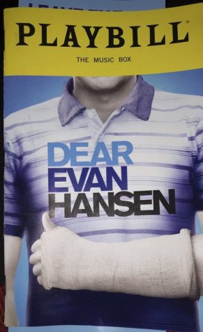 Dear Evan Hansen, Breaking Barriers