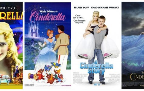 "On IMDB, over 200 movies, TV series, and shorts have the name ""Cinderella"" in their title. This doesn't even count the large number of Cinderella-inspired stories that don't have ""Cinderella"" in their title."