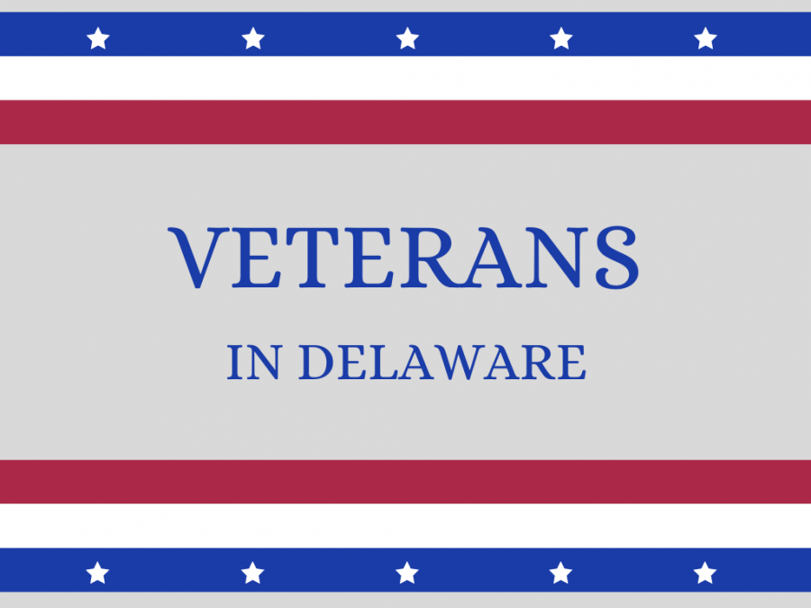 Delaware has a long history of serving in the military. Read more here.
