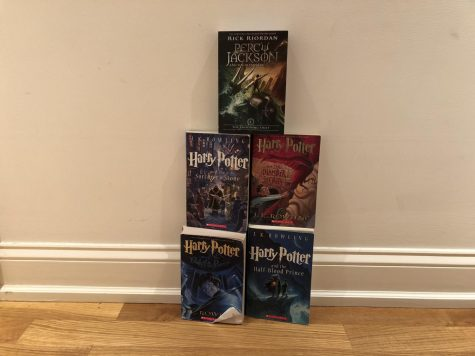 Two high school students give their input on how fantasy fiction has impacted them.