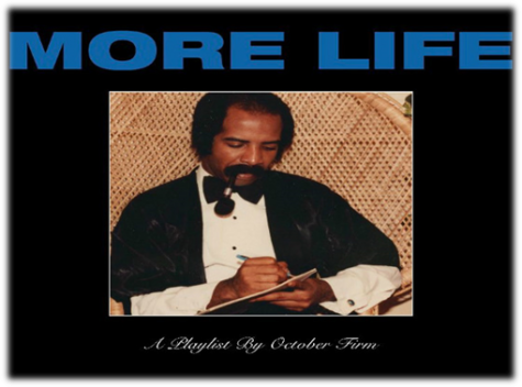 """Madiba Riddim"" is featured on the ""More Life"" album from Drake."