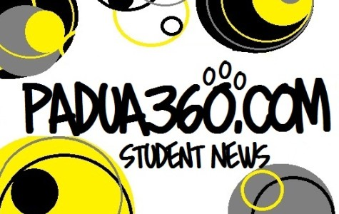 The Launch of Padua360