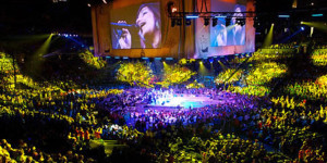 Exploring God With 23,000 Close Friends