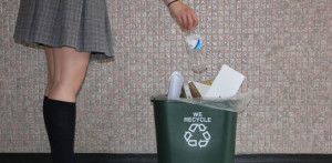 Recycling Tips and Hints
