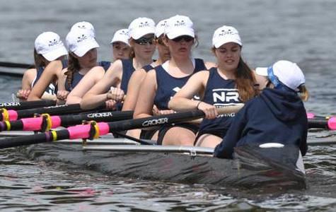Just Keep Rowing